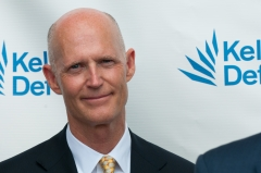 Sen. Rick Scott (R-Fla.)  (Getty Images)