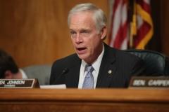 Sen. Ron Johnson (R-Wisc.)  (Getty Images)