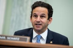 Sen. Brian Schatz (D-Hawaii)  (Getty Images)