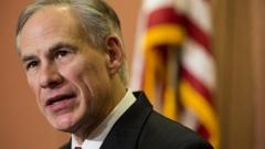 Texas Gov. Greg Abbott (R).   (Getty Images)