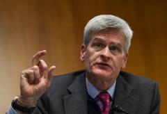 Sen. Bill Cassidy (R-La.)   (Getty Images)