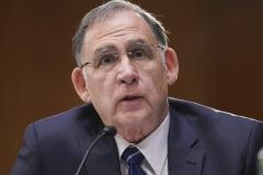 Sen. John Boozman (R-Ark.)  (Getty Images)