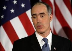 Sen. Robert Casey (D-Penn.)  (Getty Images)