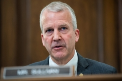 Sen. Dan Sullivan (R-Alaska)  (Getty Images)