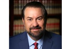 Arizona Attorney General Mark Brnovich.