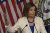 House Speaker Nancy Pelosi discusses impeachment on Nov. 21, 2019. (Photo: Screen capture)