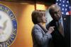 Speaker Nancy Pelosi and Rep. Jim Clyburn (Getty Images/Mario Tama)