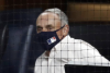MLB Commissioner Rob Manfred (Photo by Ronald Martinez/Getty Images)