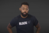 """New York Times contributing opinion writer Damon Young goes over his """"black survival glossary."""" (Photo credit: YouTube/Jezebel)"""