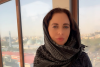 Journalist Hollie McKay was in the Afghan city of Mazar-e-Sharif during its Taliban takeover. (Photo credit: Jake Simkin)
