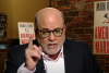 Author and Fox News host Mark Levin slams Joe Biden's policies. (Photo credit: YouTube/Fox News)