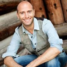 Profile picture for user Josh Bales