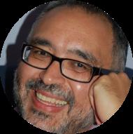 Profile picture for user Roberto Rivera