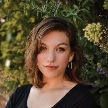 Profile picture for user Caroline Roberts