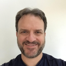 Profile picture for user Dr. Chad Savage