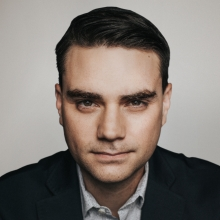 Profile picture for user Ben Shapiro