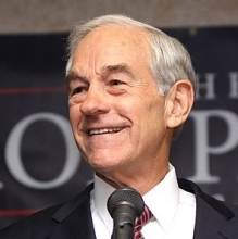 Profile picture for user Ron Paul