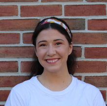 Profile picture for user Megan Williams