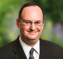 Profile picture for user Rabbi Avrohom Gordimer