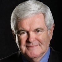 Profile picture for user Newt Gingrich