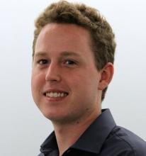 Profile picture for user Sam Dorman