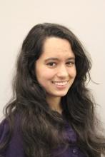 Profile picture for user Abigail Wilkinson