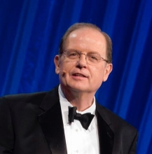 Profile picture for user Ted Baehr