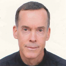 Profile picture for user Fr. Donald Haggerty