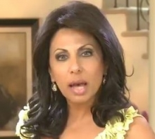 Profile picture for user Brigitte Gabriel