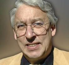 Profile picture for user David Wojick