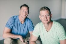 Profile picture for user David and Jason Benham