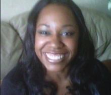 Profile picture for user Melanie Hunter-Omar
