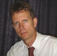 Profile picture for user Patrick Goodenough