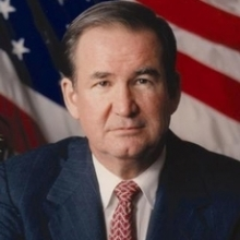 Profile picture for user Patrick J. Buchanan