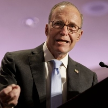 Profile picture for user Lawrence Kudlow
