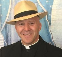 Profile picture for user Father Shenan J. Boquet