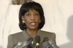 Rep. Maxine Waters (D-Calif.) called the impeachment of Bill Clinton for actual crimes a 'Republican coup.' (Photo: Screen capture/1998/C-SPAN)