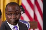 Buffalo Mayor Byron Brown (D).  (Getty Images)