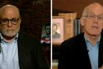 Historian Victor Davis Hanson speaks to Mark Levin. (Photo credit: YouTube/Jay Whitney)
