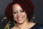 Reporter Nikole Hannah-Jones attends the 75th Annual Peabody Awards Ceremony held at Cipriani Wall Street. (Photo credit: Brent N. Clarke/FilmMagic)
