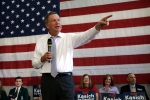 Republican presidential candidate Ohio Governor John Kasich (Photo by YURI GRIPAS/AFP via Getty Images)