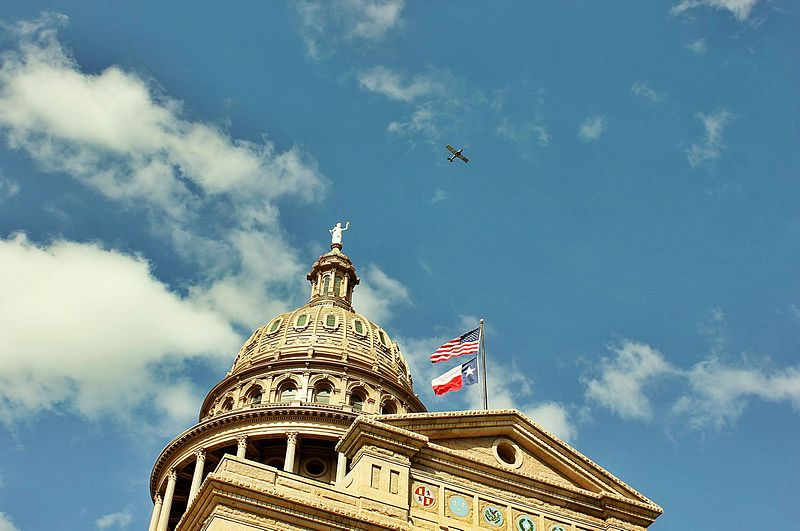 Texas' Voter ID Law Is Back – And It's a Big Deal - Long Room