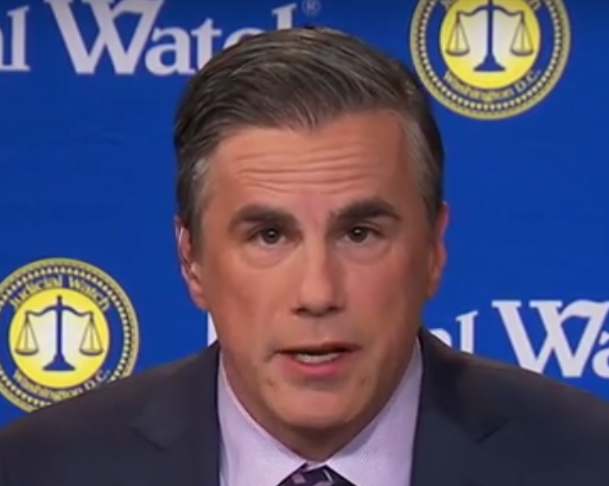 Judicial Watch: 'Obama Was Given The' Trump-Russia Dossier -- 'Why Hasn't He Been Questioned?