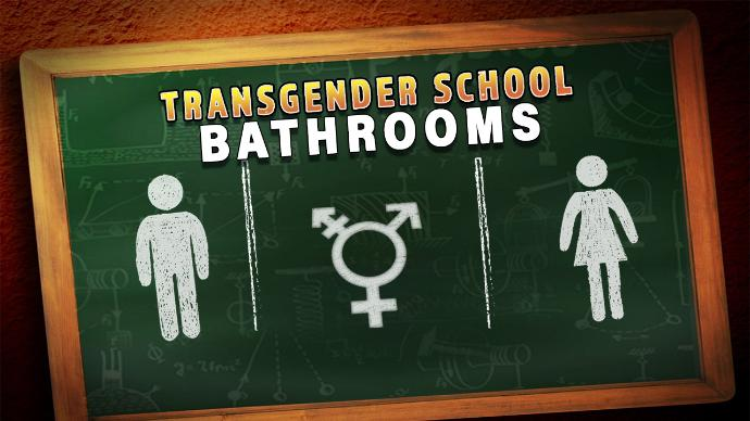 FRC: Trump's Reversal of Bathroom/Shower Mandate Is a Victory for Parents, Kids