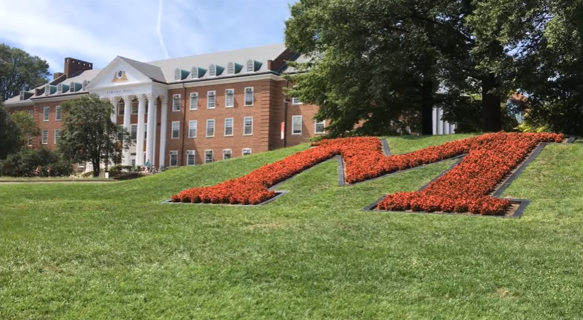 the academic difficulties in the university of maryland